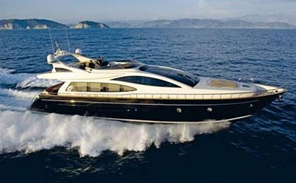 charter a sailing or motor luxury yacht dolce mia thumbnail