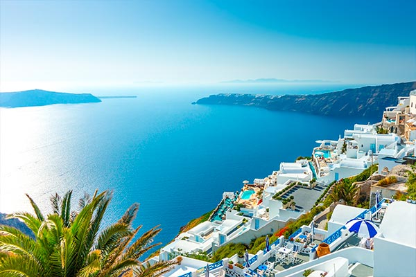 Yacht Charter Itinerary Cyclades