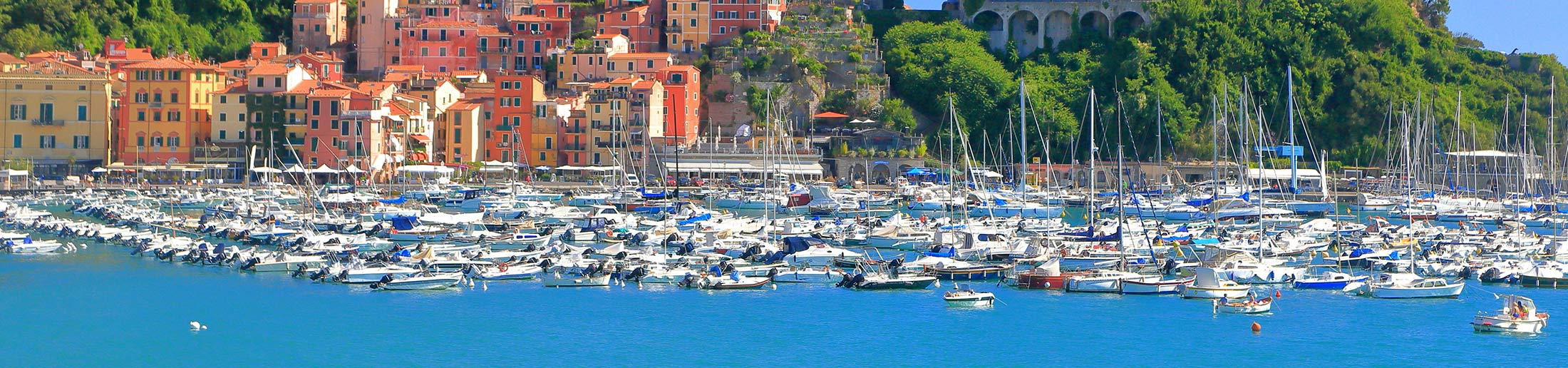 top yacht charter destinations mediterranean italian coast cinque terre and la spezia main slider 2