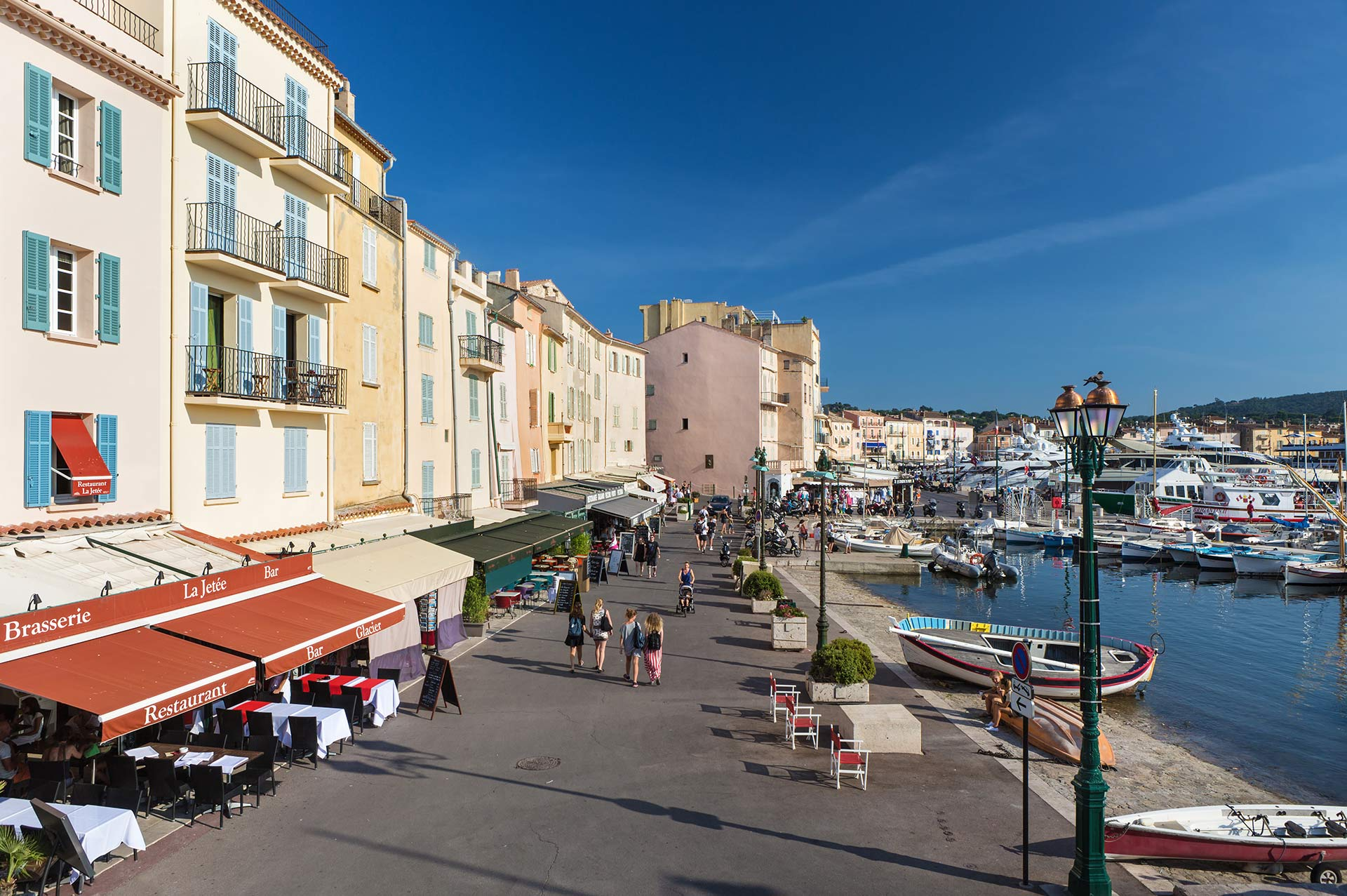 top yacht charter destinations mediterranean french riviera south of france gallery 4