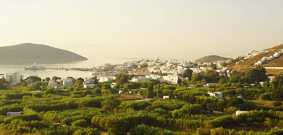 top yacht charter destinations mediterranean greece cyclades serifos preview