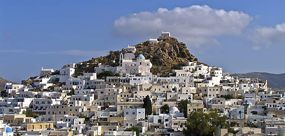 top yacht charter destinations mediterranean greece cyclades ios preview