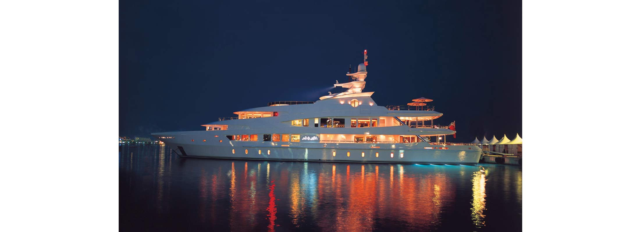Lucky Lady luxury yacht charter Motor Yacht for Charter Caribbean Sea gallery 3