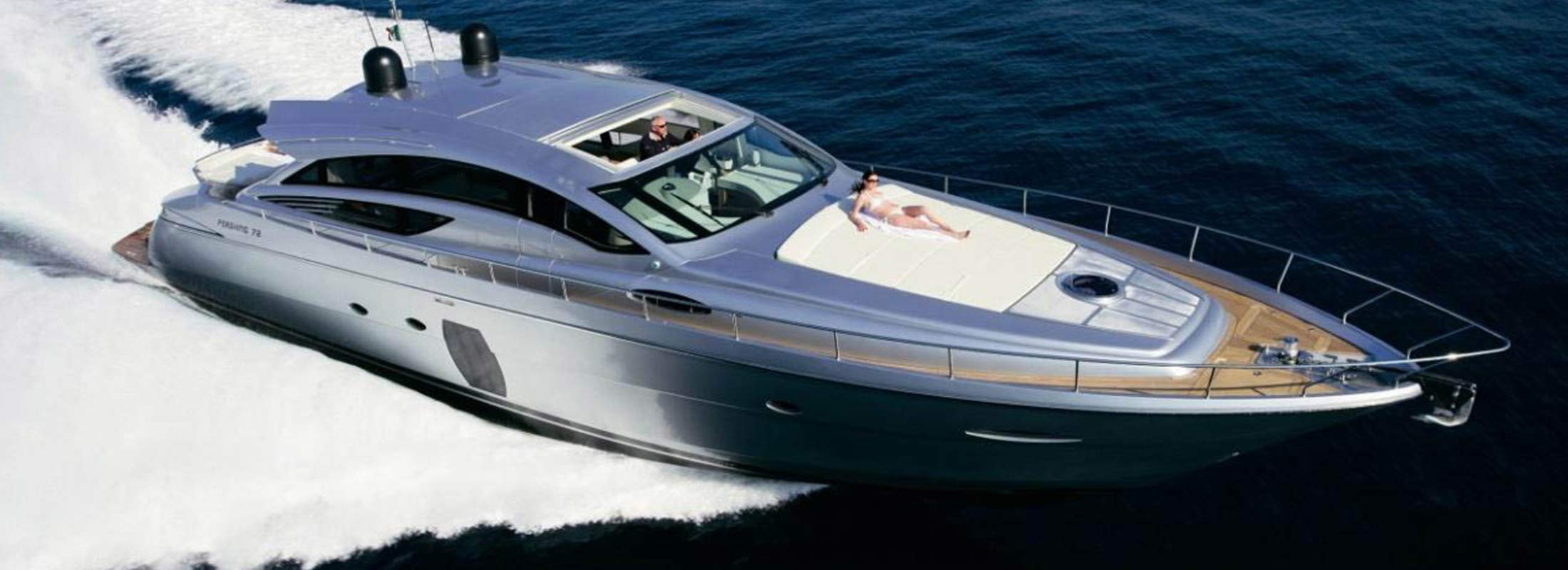 Angels Demons Motor Yacht for Charter Mediterranean slider 1