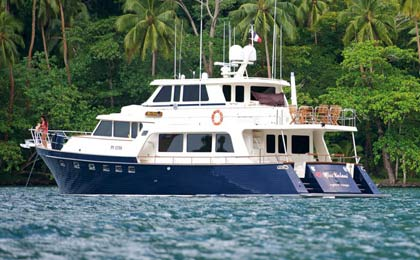 charter a sailing or motor luxury yacht miss kulani thumbnail