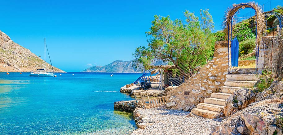 top yacht charter destinations mediterranean greece dodecanese north aegean islands kalymnos preview