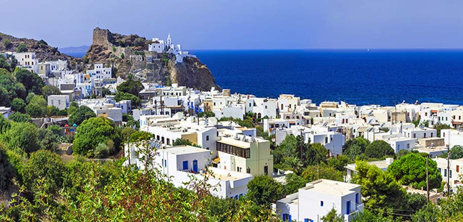 top yacht charter destinations mediterranean greece dodecanese north aegean islands nisiyros preview