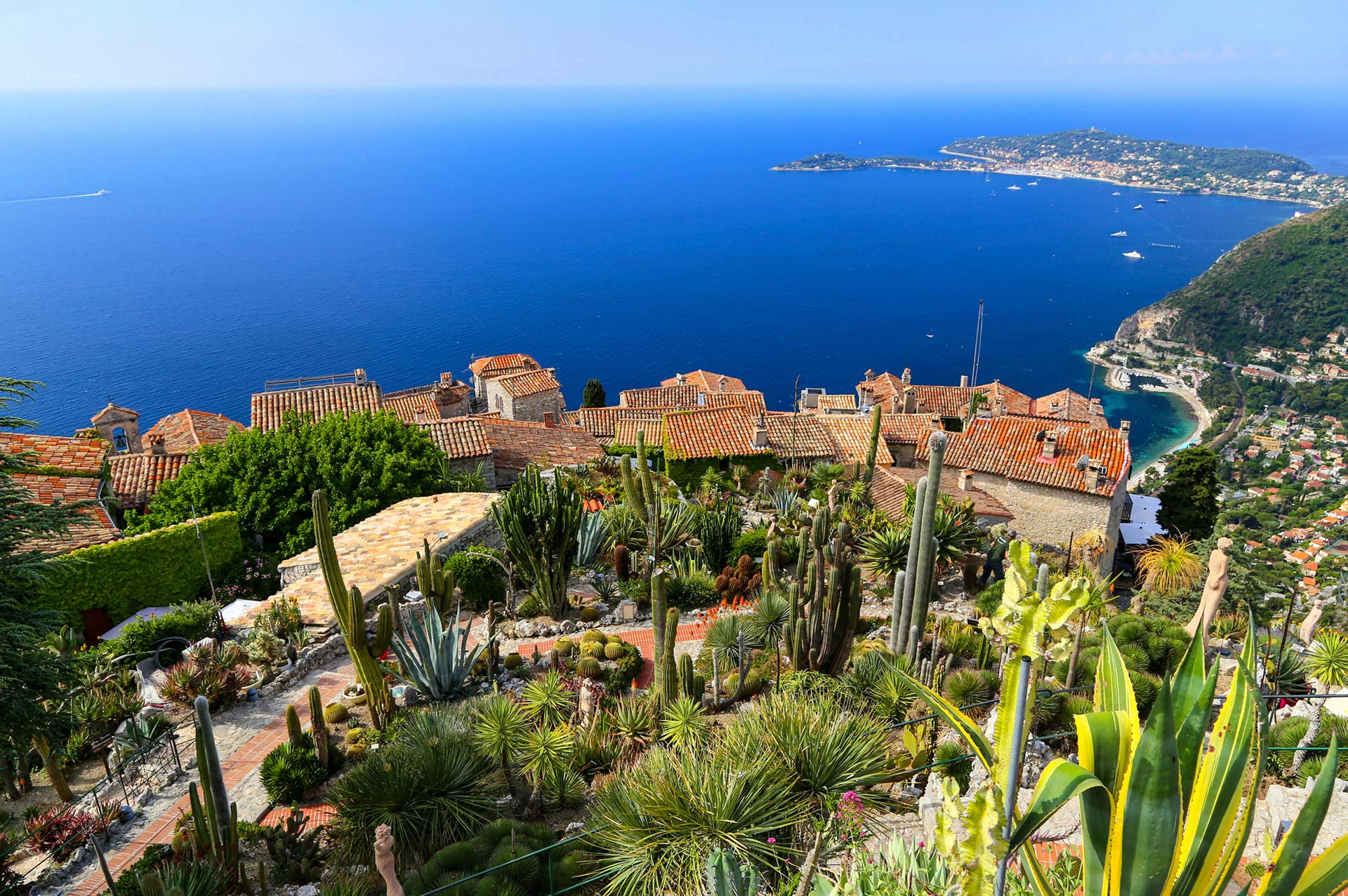 top yacht charter destinations mediterranean french riviera south of france gallery 2