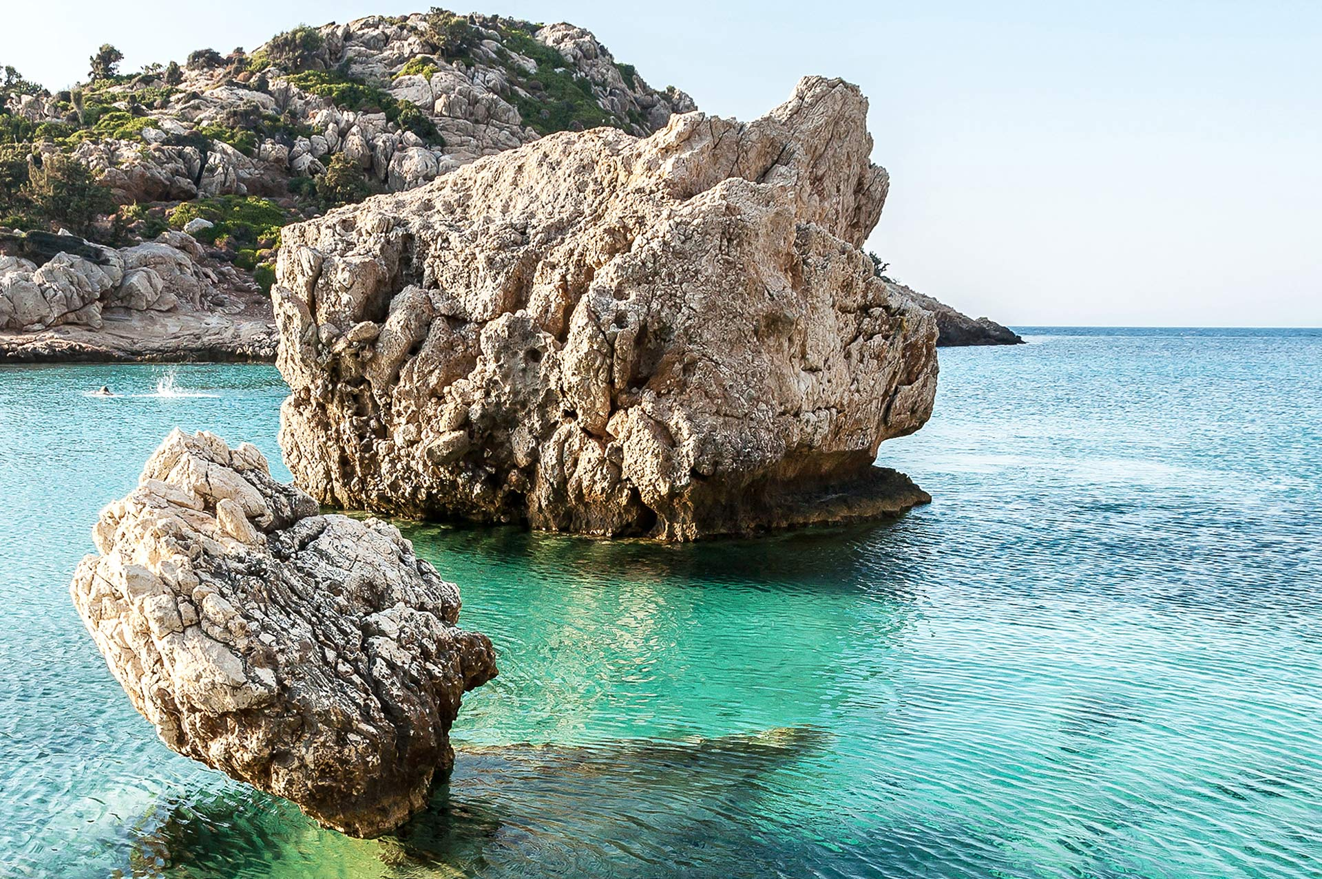 top yacht charter destinations mediterranean greece dodecanese north aegean islands ikaria gallery 1
