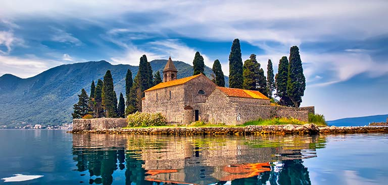 top yacht charter destinations adriatic sea montenegro preview