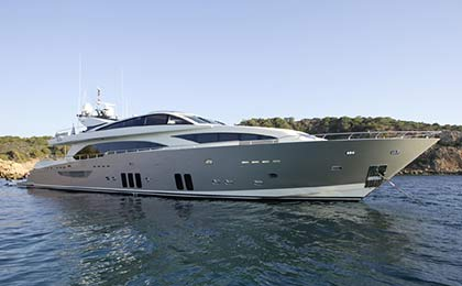 charter a sailing or motor luxury yacht dragon thumbnail
