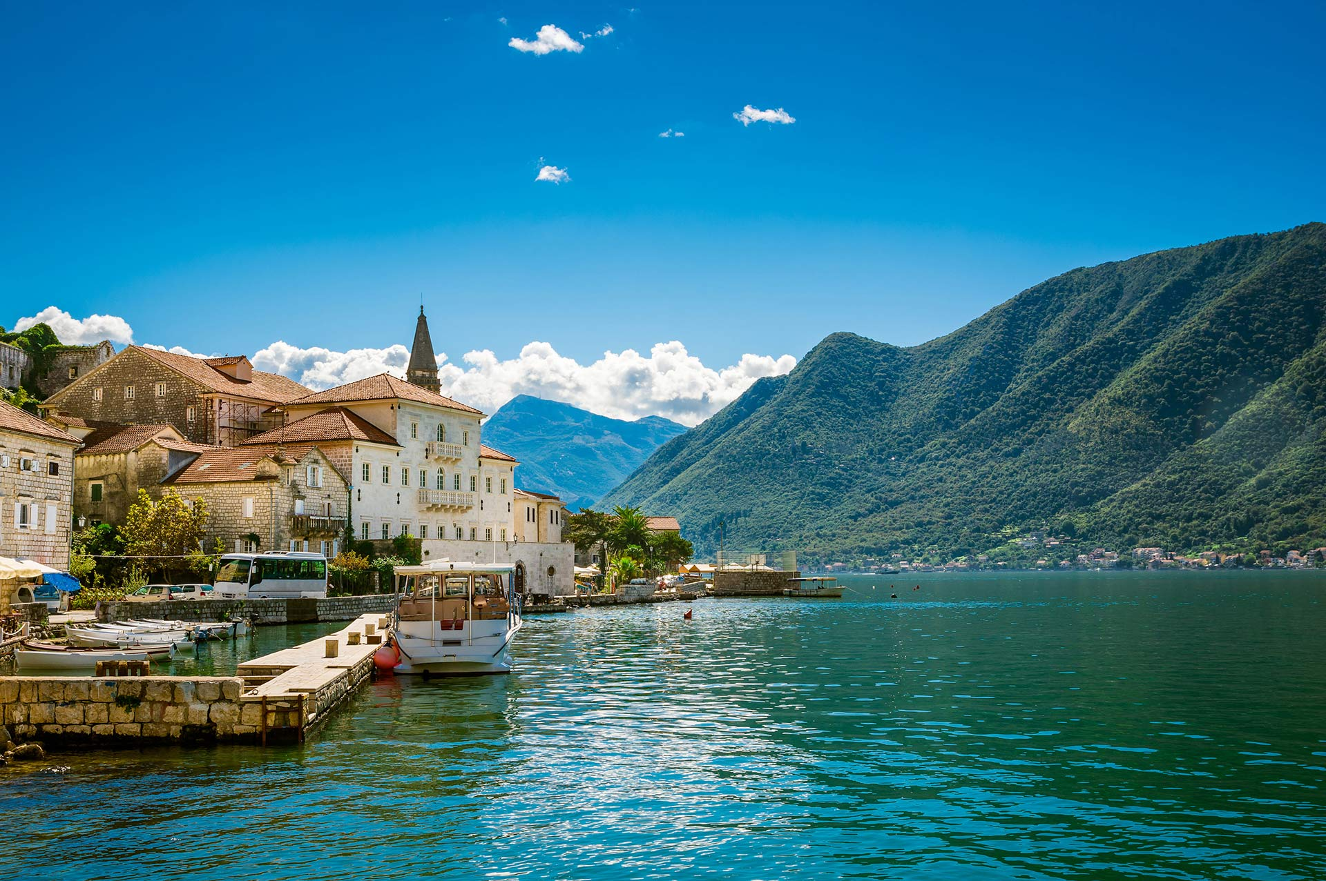 top yacht charter destinations adriatic sea montenegro kotor gallery 3