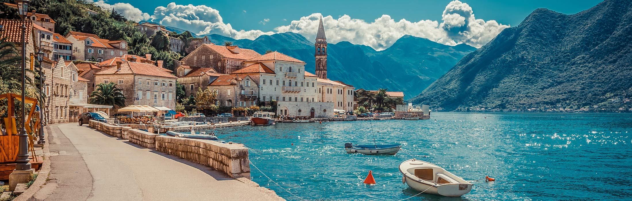 top yacht charter destinations adriatic sea montenegro main slider 1