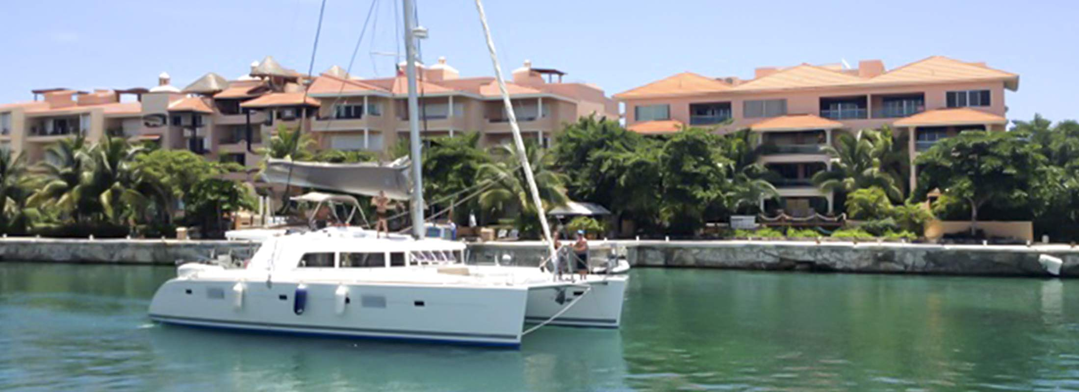 Whispers Sailing Yacht for Charter Carribean Sea The Bahamas slider 2