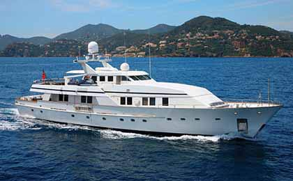 charter a sailing or motor luxury yacht fiorente thumbnail