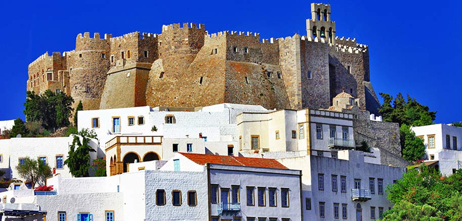 top yacht charter destinations mediterranean greece dodecanese north aegean islands patmos preview