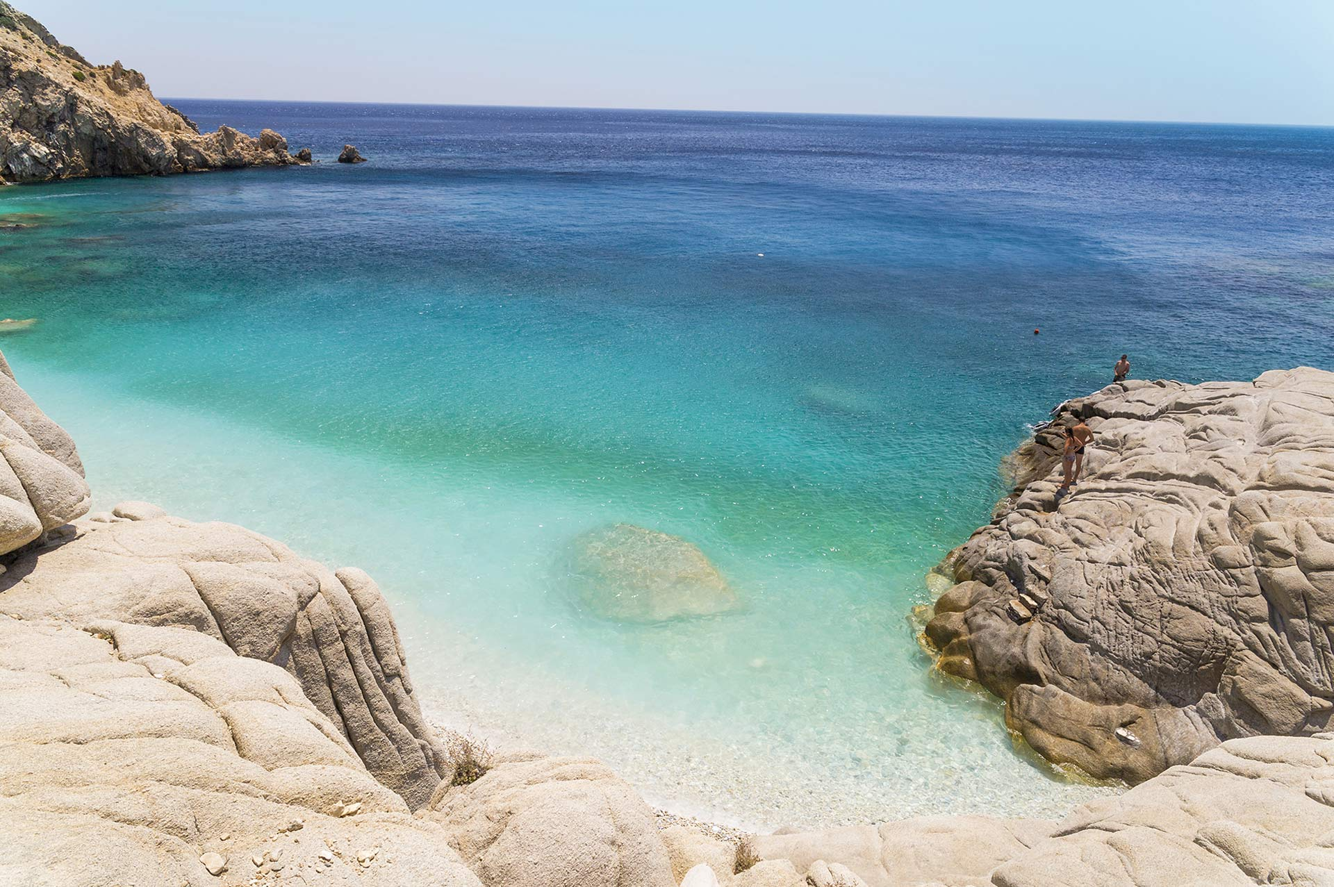top yacht charter destinations mediterranean greece dodecanese north aegean islands ikaria gallery 4