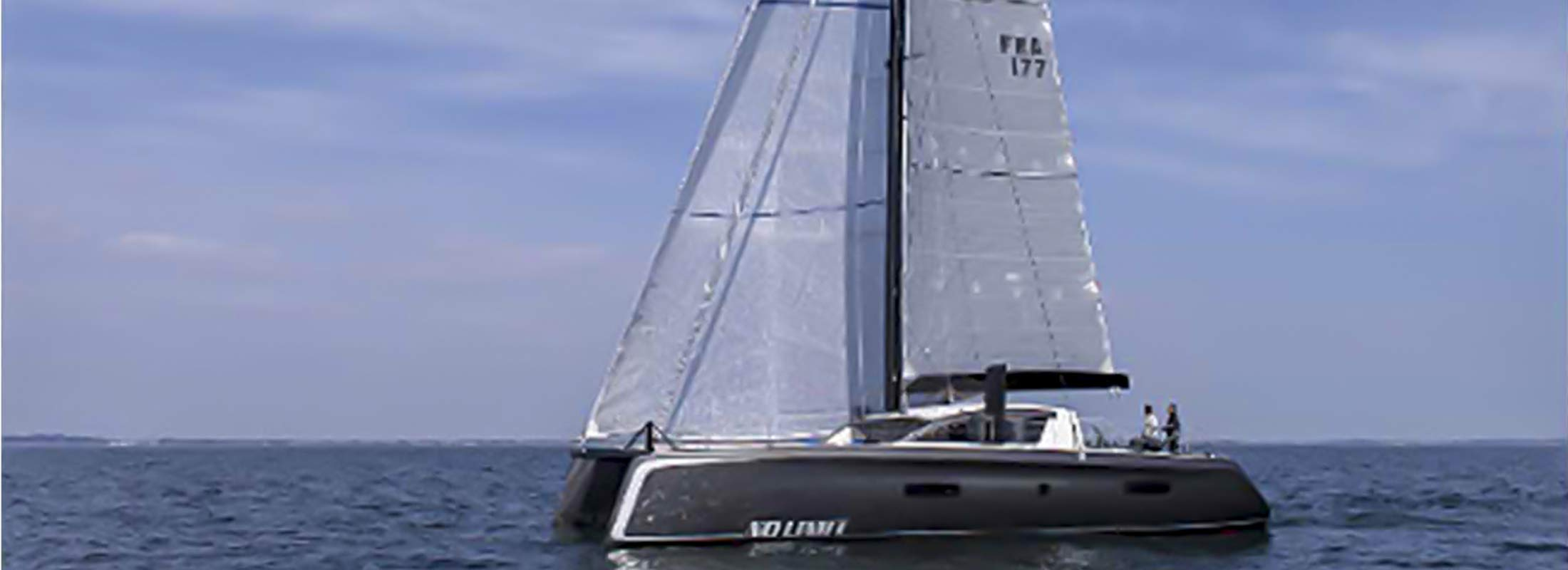 No Limit Sailing Yacht for Charter Mediterranean slider 2