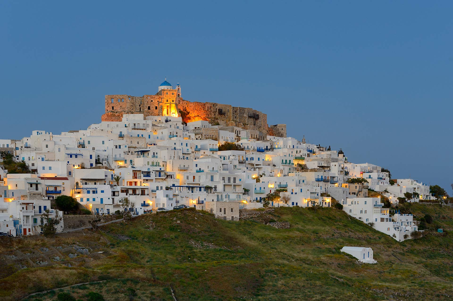 top yacht charter destinations mediterranean greece cyclades astypalea gallery 1